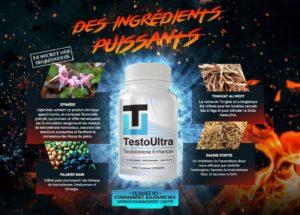 Booster de testostérone en pharmacie - Durabolin