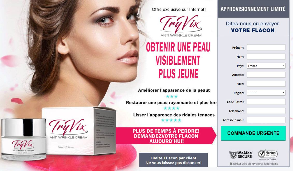 tryvix france